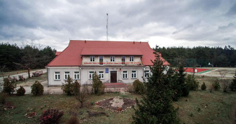 Warząchewka Polska